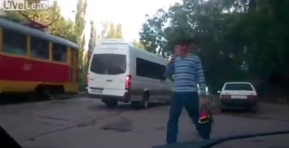 Ruski autostop