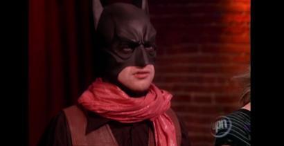 Batman w popularnych serialach telewizyjnych