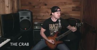 10 sposobów na trzymanie gitary dla początkujących