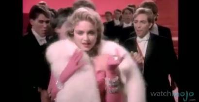 10 najlepszych piosenek Madonny