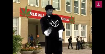 """""""M jak Miłość"""" - Parodia przygody z komputerem"""