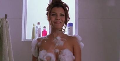 Kąpiące się ślicznotki w filmach