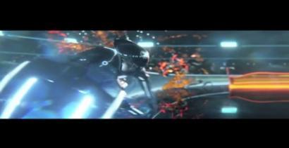 Super remix sklecony ze 100 fragmentów najlepszych filmów science fiction