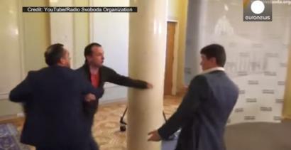 Kukturalna dyskusja ukraińskich polityków
