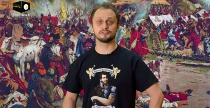 "Rosja pod polskim butem - ""Historia Bez Cenzury"""