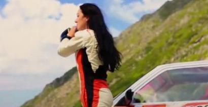 Kobieta za kierownicą daje radę!