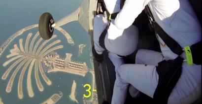 Skoki synchroniczne w Dubaju