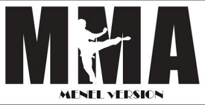 """MMA - wersja """"menelska"""""""
