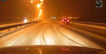 Wypadki samochodowe z Rosji z ostatniego tygodnia