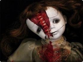 Najbardziej przerażające lalki świata