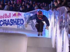 Ekstremalne łyżwiarstwo