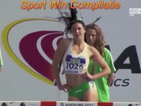 Kompilacja sportowych zwycięstw