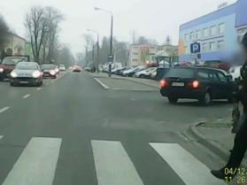 Uprzejmość wobec pieszych - OPŁACA SIĘ!