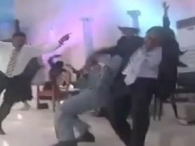 Ten pastor pokazał ludziom, co potarfi Duch Święty