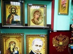 Rosja - to nie kraj, to stan umysłu!