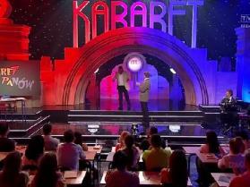 """Kabaret Młodych Panów - """"Familiada"""""""