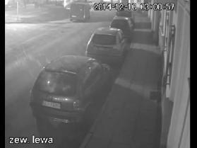 Straż Miejska - mistrzowie parkowania