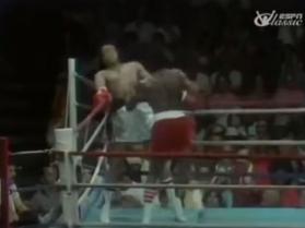 Muhammad Ali - mistrz uników!