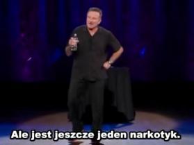 Robin Williams o alkoholu