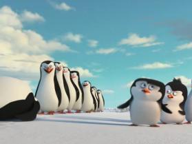 "Film dokumentalny: ""Pingwiny z Antarktydy"""