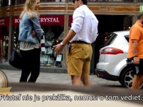 Czechy - proponują kobietom kasę za seks