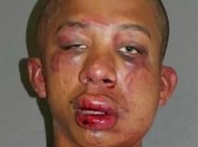 Ten mężczyzna chciał zgwałcić dziecko... UWAGA, BRUTALNE!