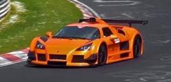 Nürburgring- najlepsze momenty 2014 roku