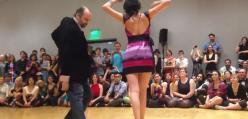 Nick Jones & Diana Cruz - opowiedzieli piosenkę tańcem!