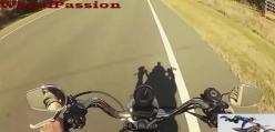 Wypadki motocyklowe - solidna mikstura faili