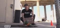 Wojownicze żółwie ninja zamówiły pizzę - KAWAŁ