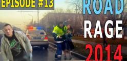 Walki uliczne - kolejna odsłona