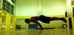 Kura - niesamowity bodybuilder z Polski