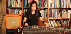 Metallica na tradycyjnym instrumencie japońskim