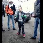 Polska młodzież - STRASZNE!!!
