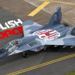 Polskie Siły Powietrzne - zobaczcie, czym możemy się pochwalić!