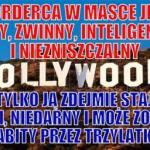 """MEM DNIA: """"Typowe Hollywood"""""""