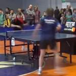 Ping pong wyzwala... agresję!?