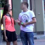 """""""Przepraszam, czy chciałbyś uprawiać ze mną seks?"""" - EUROPA"""