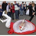 Śluby w Rosji - SZCZYT ŻENADY?