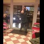 Jurek ze Szczecia tańczy w kebabie