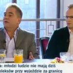 Robert Makłowicz: Jak za komuny, państwo wie lepiej co dla ciebie jest dobre