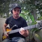 Miki Santamaria - genialny gitarzysta!