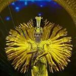 Guan Yin - teatr tysiąca rąk