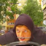 Walki uliczne - MOCNY MIX