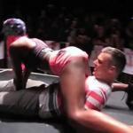 Brytyjskie mistrzostwa w twerkingu 2014