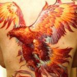Tatuaże całych pleców - hit czy kit?