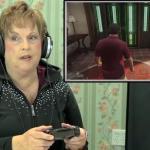 Reakcje Starszych: GTA