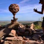 Sztuka ustawiania kamieni - imponujące!
