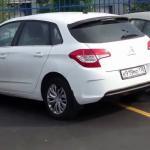 Wpadki podczas parkowania i garażowania