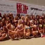 100 lasek w bikini - konkurs!
